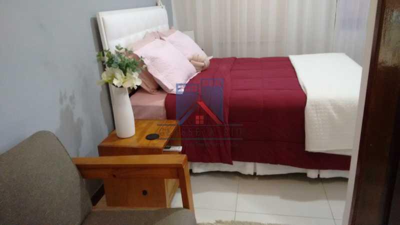 25 - Uruçanga-Belissima, Casa Condominio, 03 quartos,suite,lazer, 03 vagas de garagem - FRCN30047 - 26