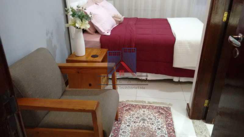 28 - Uruçanga-Belissima, Casa Condominio, 03 quartos,suite,lazer, 03 vagas de garagem - FRCN30047 - 29