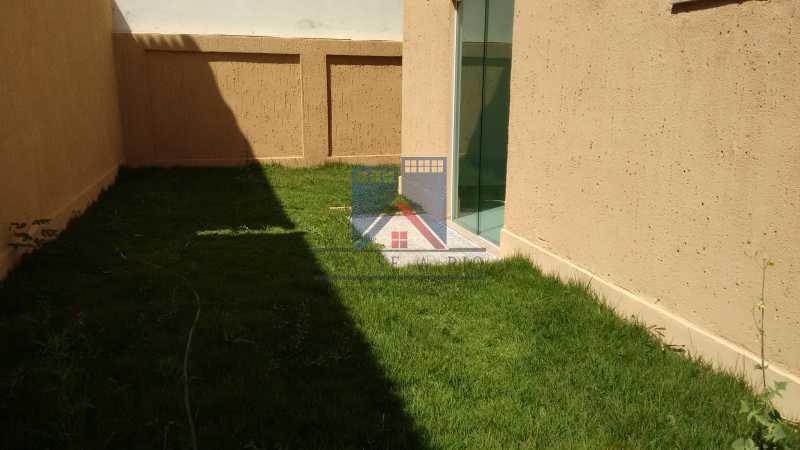 115 - Casa em Condominio, Bela Casa,Amplo Terreno,04 suites,piso Porcelanto, 04 vagas de garagem - FRCN40045 - 13