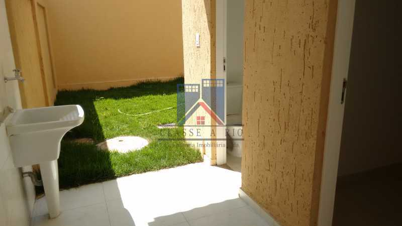 116 - Casa em Condominio, Bela Casa,Amplo Terreno,04 suites,piso Porcelanto, 04 vagas de garagem - FRCN40045 - 12