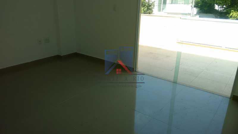 129 - Casa em Condominio, Bela Casa,Amplo Terreno,04 suites,piso Porcelanto, 04 vagas de garagem - FRCN40045 - 25