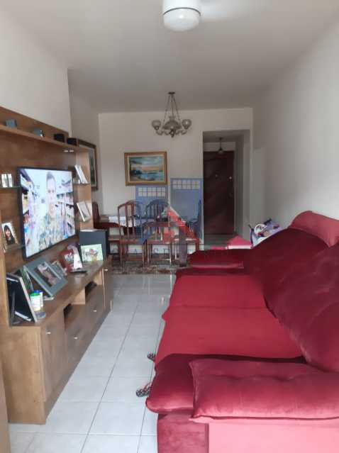 14 - VENDE-PÇA SECA-Otima Localização, Amplo Apartamento,92 metros, Varandão, 02 Quartos, Dep. Emp.,02 Elevadores, 01 Vaga de Garagem - FRAP20133 - 15