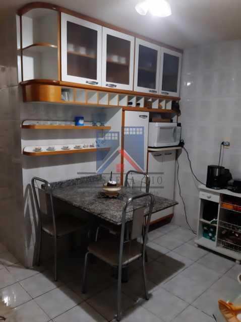 17 - VENDE-PÇA SECA-Otima Localização, Amplo Apartamento,92 metros, Varandão, 02 Quartos, Dep. Emp.,02 Elevadores, 01 Vaga de Garagem - FRAP20133 - 18