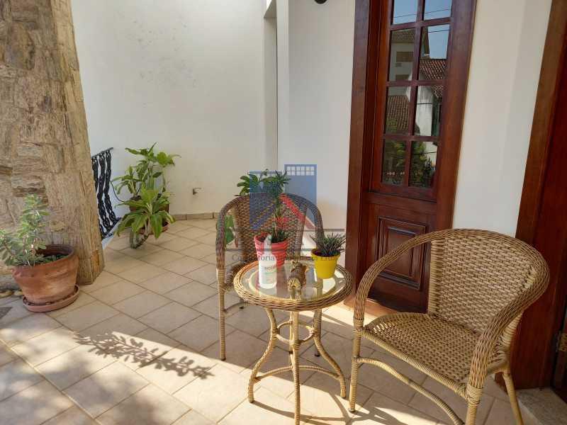 09 - Freguesia-Casa Duplex,Condominio, 06 Quartos, Suites, Lazer, 03 Vagas de Garagem, aceita permuta casa menor. - FRCN60003 - 10