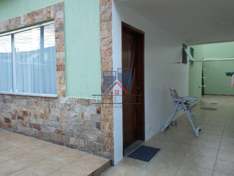 103 - Pechincha - Casa em Condomínio R$ 650.000,00 - FRCN30048 - 5