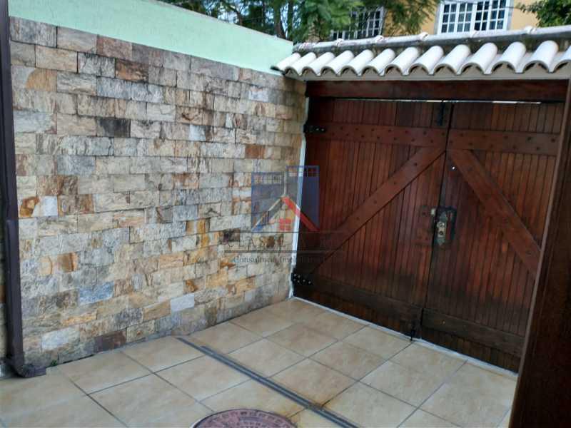 104 - Pechincha - Casa em Condomínio R$ 650.000,00 - FRCN30048 - 6