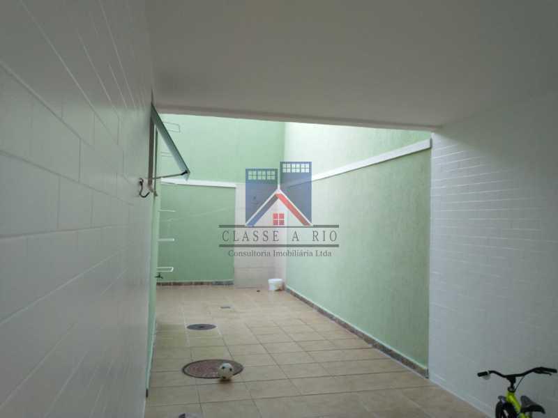 105 - Pechincha - Casa em Condomínio R$ 650.000,00 - FRCN30048 - 7