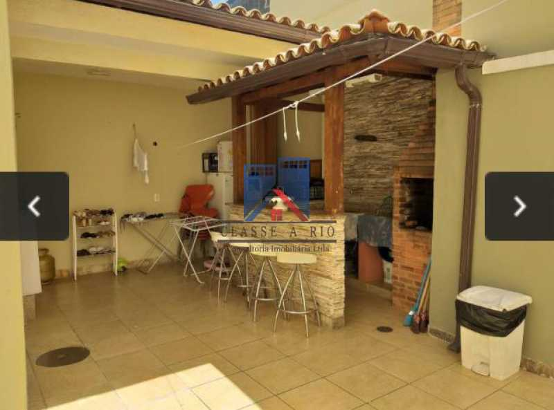106 - Pechincha - Casa em Condomínio R$ 650.000,00 - FRCN30048 - 8