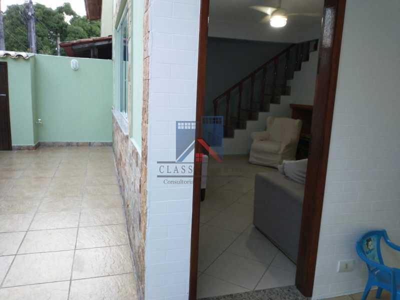 107 - Pechincha - Casa em Condomínio R$ 650.000,00 - FRCN30048 - 10