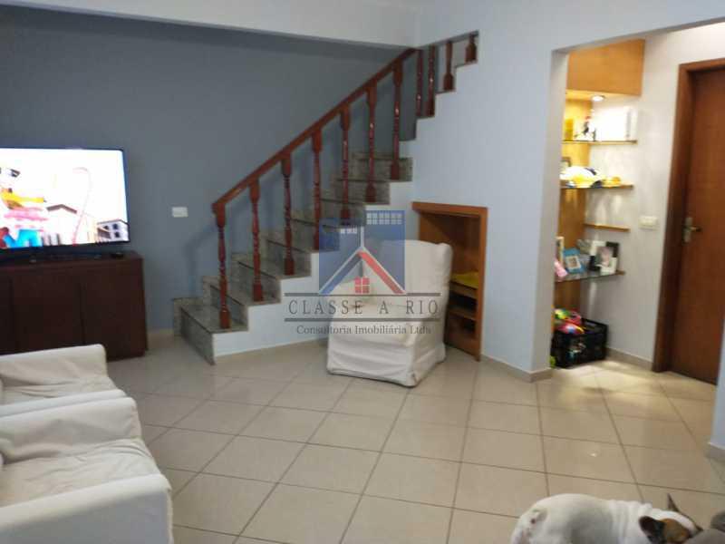108 - Pechincha - Casa em Condomínio R$ 650.000,00 - FRCN30048 - 12