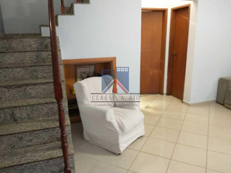 110 - Pechincha - Casa em Condomínio R$ 650.000,00 - FRCN30048 - 13