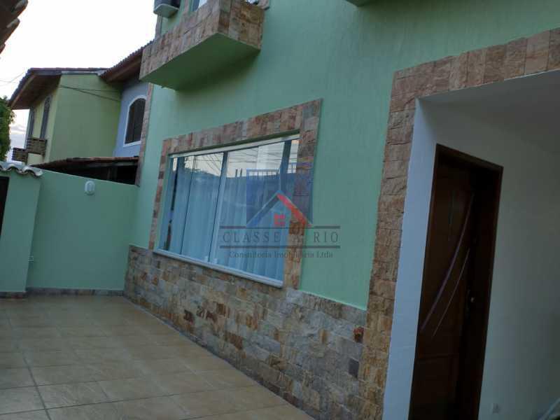 113 - Pechincha - Casa em Condomínio R$ 650.000,00 - FRCN30048 - 31