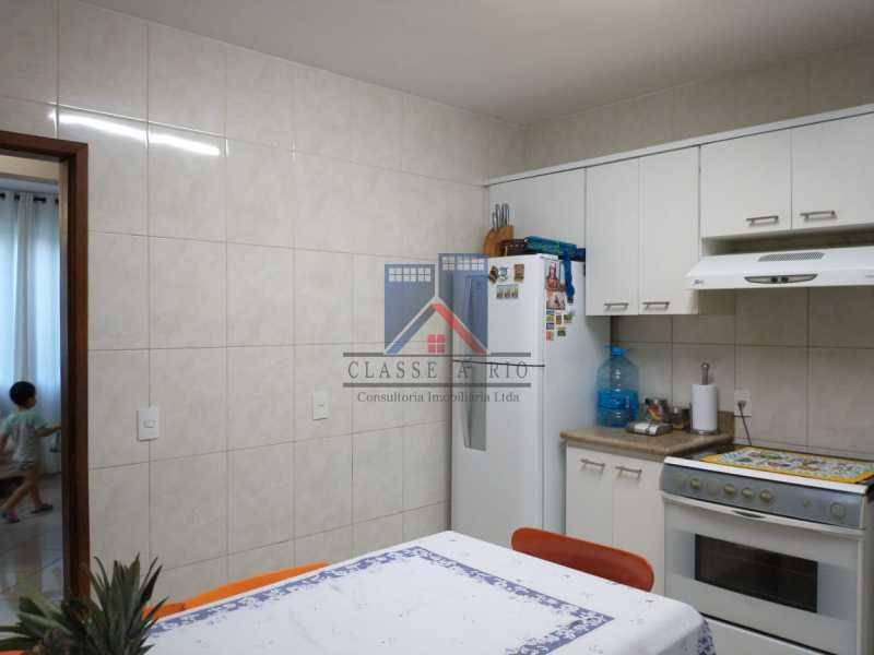 114 - Pechincha - Casa em Condomínio R$ 650.000,00 - FRCN30048 - 16
