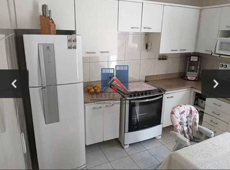 115 - Pechincha - Casa em Condomínio R$ 650.000,00 - FRCN30048 - 17