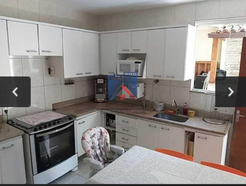 116 - Pechincha - Casa em Condomínio R$ 650.000,00 - FRCN30048 - 18