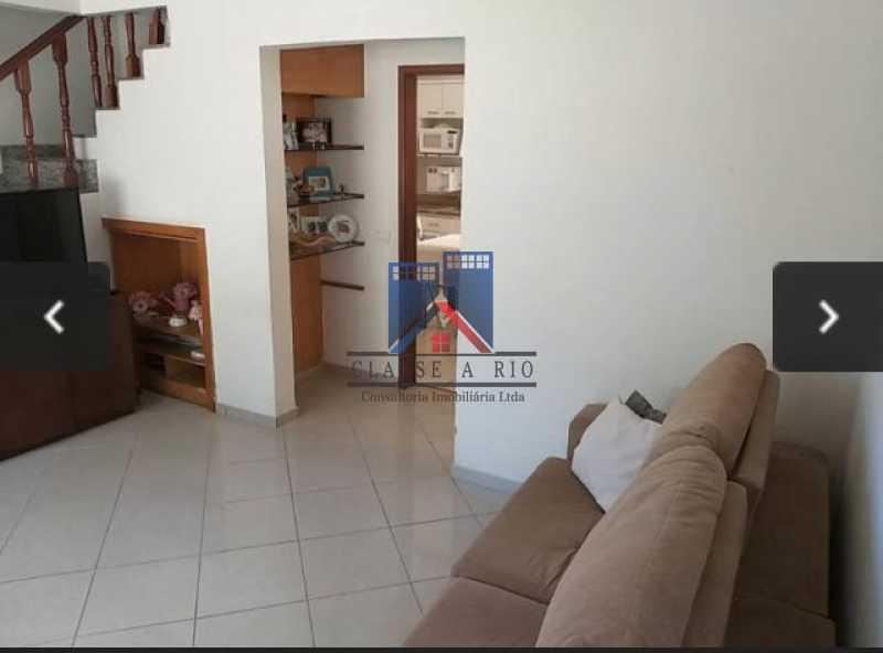 117 - Pechincha - Casa em Condomínio R$ 650.000,00 - FRCN30048 - 14