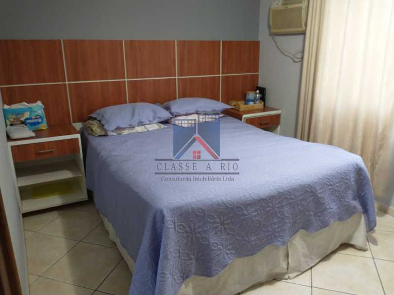 118 - Pechincha - Casa em Condomínio R$ 650.000,00 - FRCN30048 - 21