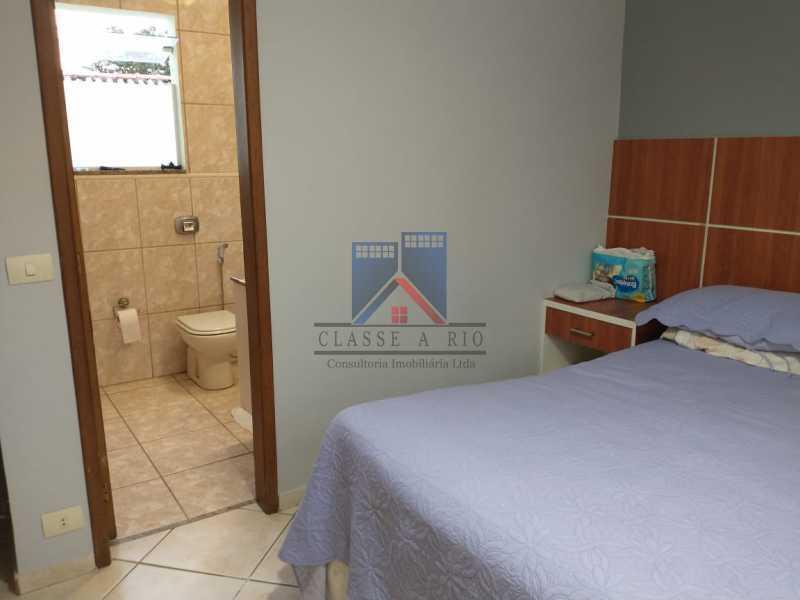 119 - Pechincha - Casa em Condomínio R$ 650.000,00 - FRCN30048 - 23