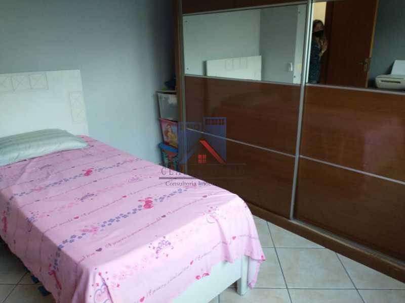 121 - Pechincha - Casa em Condomínio R$ 650.000,00 - FRCN30048 - 26