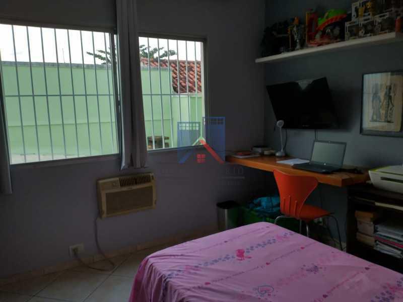 122 - Pechincha - Casa em Condomínio R$ 650.000,00 - FRCN30048 - 27
