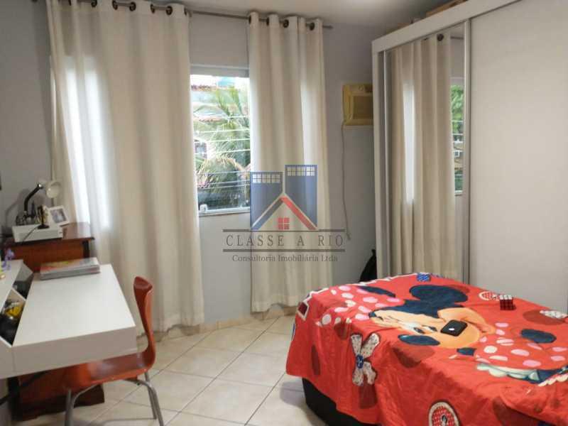 125 - Pechincha - Casa em Condomínio R$ 650.000,00 - FRCN30048 - 29