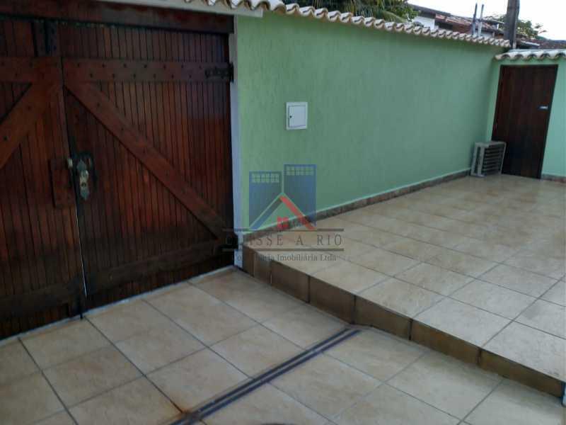 128 - Pechincha - Casa em Condomínio R$ 650.000,00 - FRCN30048 - 30