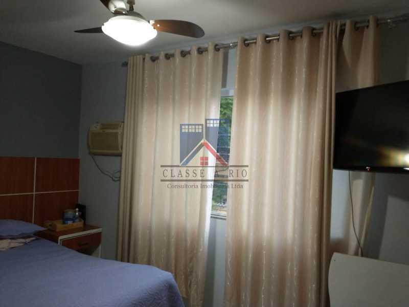129 - Pechincha - Casa em Condomínio R$ 650.000,00 - FRCN30048 - 22