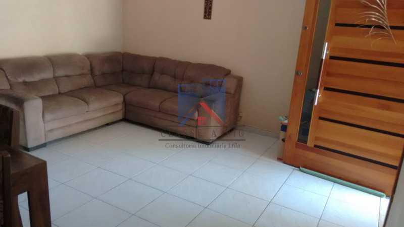 25 - ANIL-CASA CONDOMINIO, SALÃO, 03 QUARTOS,SUITES DEP.EMP .01 VVAGA DE GARAGEM - FRCN30050 - 6