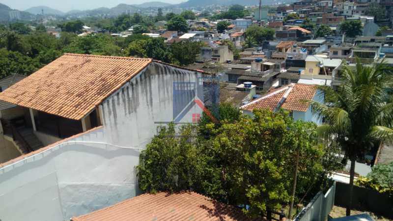 28 - ANIL-CASA CONDOMINIO, SALÃO, 03 QUARTOS,SUITES DEP.EMP .01 VVAGA DE GARAGEM - FRCN30050 - 31