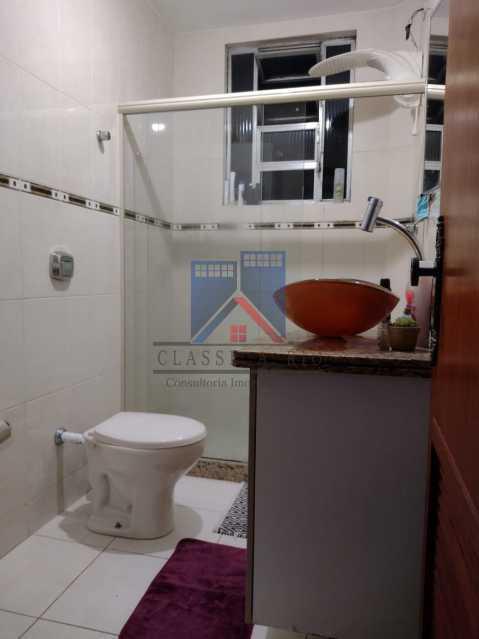 IMG-20210405-WA0029 - apartamento 104m2 2 quartos suíte dep completa - FRAP20139 - 15