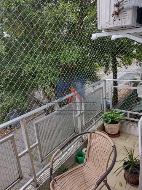 IMG-20210405-WA0030 - apartamento 104m2 2 quartos suíte dep completa - FRAP20139 - 16