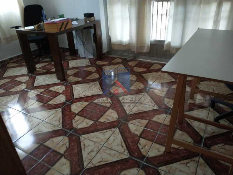 2 - PAVUNA - PRÓXIMO AO METRO - 02 CASAS COM GARAGEM - FRCA40008 - 10