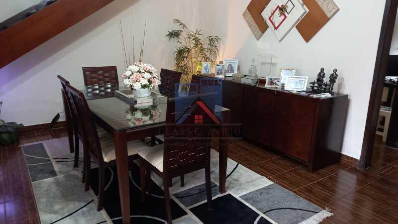 20210406_161033 - FREGUESIA-Excelente Casa Duplex, 03 quartos, 02 Suites, 02 Salas, Copa Cozinha, Armários, 03 Vagas de Garagem, Area de Lazer - FRCA30010 - 10