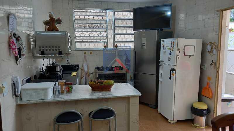 20210406_161244 - FREGUESIA-Excelente Casa Duplex, 03 quartos, 02 Suites, 02 Salas, Copa Cozinha, Armários, 03 Vagas de Garagem, Area de Lazer - FRCA30010 - 15