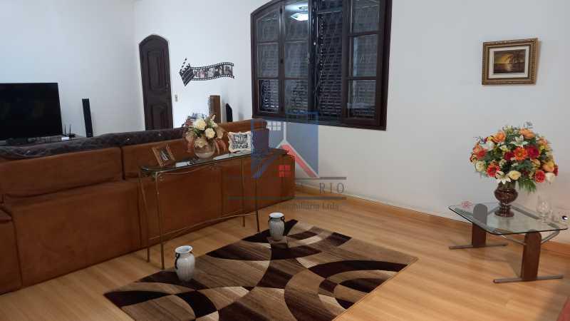 20210406_161407 - FREGUESIA-Excelente Casa Duplex, 03 quartos, 02 Suites, 02 Salas, Copa Cozinha, Armários, 03 Vagas de Garagem, Area de Lazer - FRCA30010 - 20