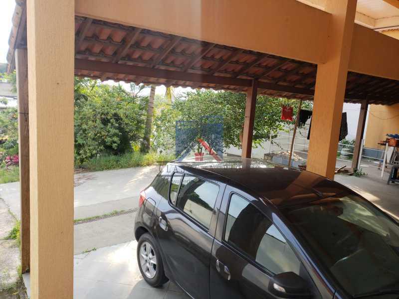 2 - Pechincha-Próximo ao Center Shopping, Casa Maravilhosa, 04 quartos (03 suites), 05 vagas de garagem - FRCA40009 - 29