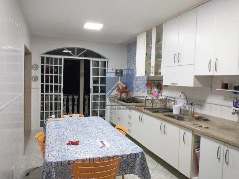 6 - Pechincha-Próximo ao Center Shopping, Casa Maravilhosa, 04 quartos (03 suites), 05 vagas de garagem - FRCA40009 - 15