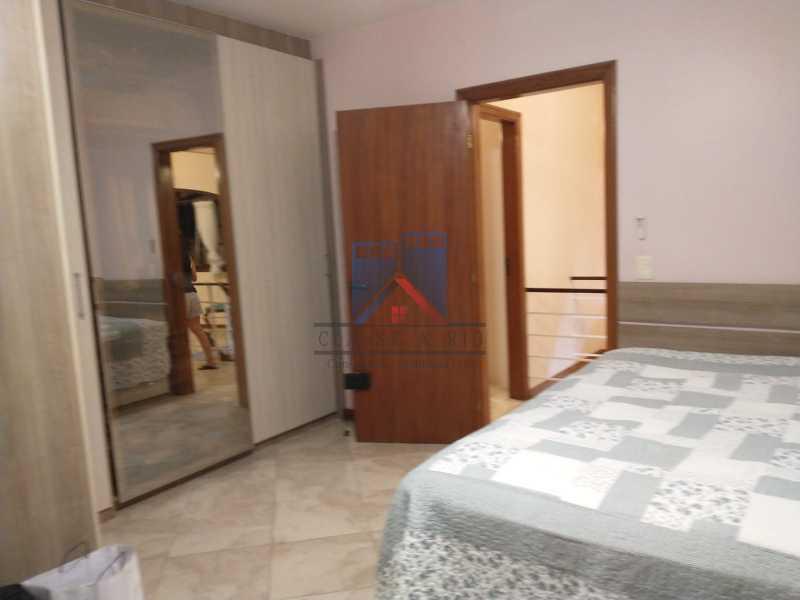 8 - Pechincha-Próximo ao Center Shopping, Casa Maravilhosa, 04 quartos (03 suites), 05 vagas de garagem - FRCA40009 - 19