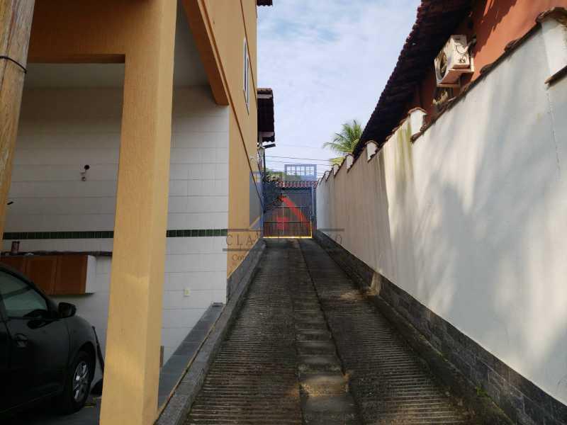 15 - Pechincha-Próximo ao Center Shopping, Casa Maravilhosa, 04 quartos (03 suites), 05 vagas de garagem - FRCA40009 - 28