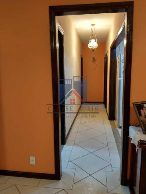17 - Pechincha-Próximo ao Center Shopping, Casa Maravilhosa, 04 quartos (03 suites), 05 vagas de garagem - FRCA40009 - 14