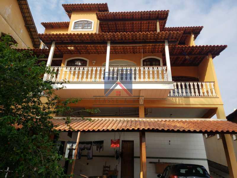 23 - Pechincha-Próximo ao Center Shopping, Casa Maravilhosa, 04 quartos (03 suites), 05 vagas de garagem - FRCA40009 - 30