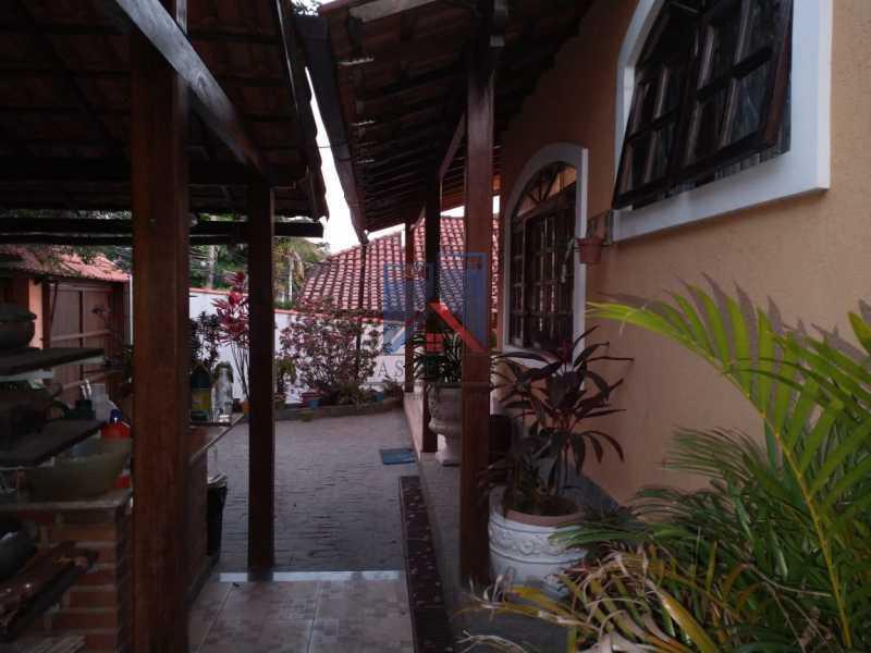 24 - Pechincha-Próximo ao Center Shopping, Casa Maravilhosa, 04 quartos (03 suites), 05 vagas de garagem - FRCA40009 - 7