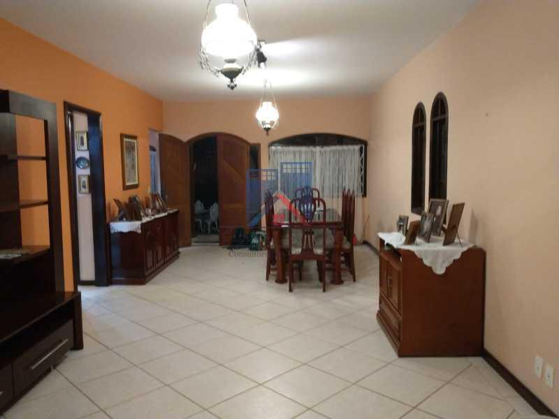 27 - Pechincha-Próximo ao Center Shopping, Casa Maravilhosa, 04 quartos (03 suites), 05 vagas de garagem - FRCA40009 - 10