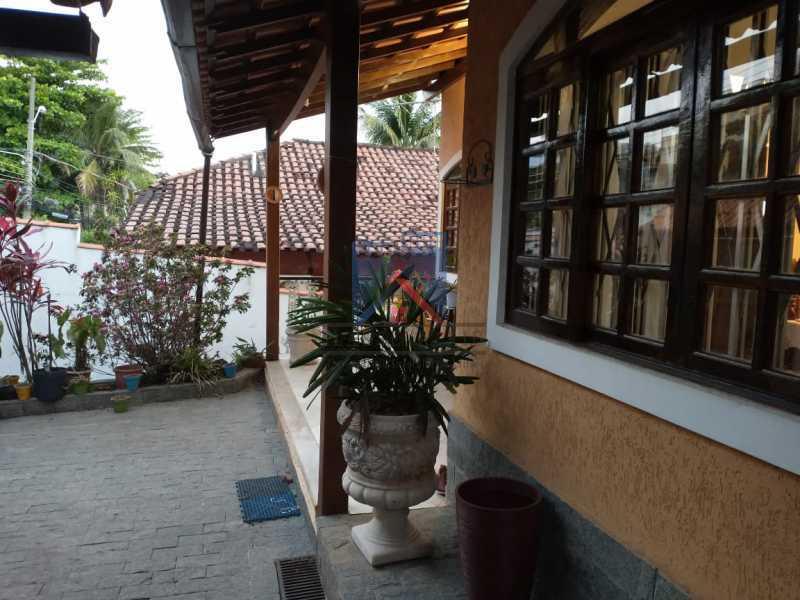 29 - Pechincha-Próximo ao Center Shopping, Casa Maravilhosa, 04 quartos (03 suites), 05 vagas de garagem - FRCA40009 - 4