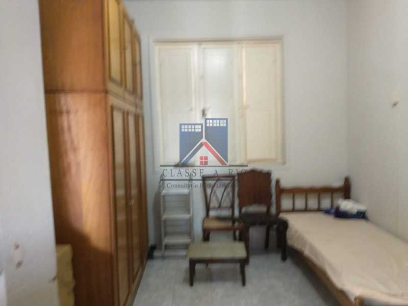 24 - Marechal Hermes- Duas Casas em terreno de 300 metros, total de 05 quartos, 01 vaga de garagem coberta. - FRCA50003 - 16