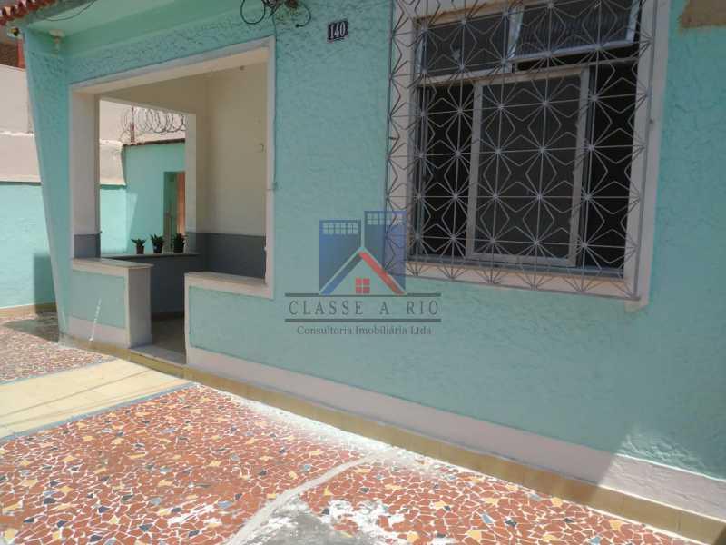 6 - Vista Alegre-Area Nobre, 02 casas, 03 quartos, terraço, Valor RS 590 Mil - FRCA30012 - 7