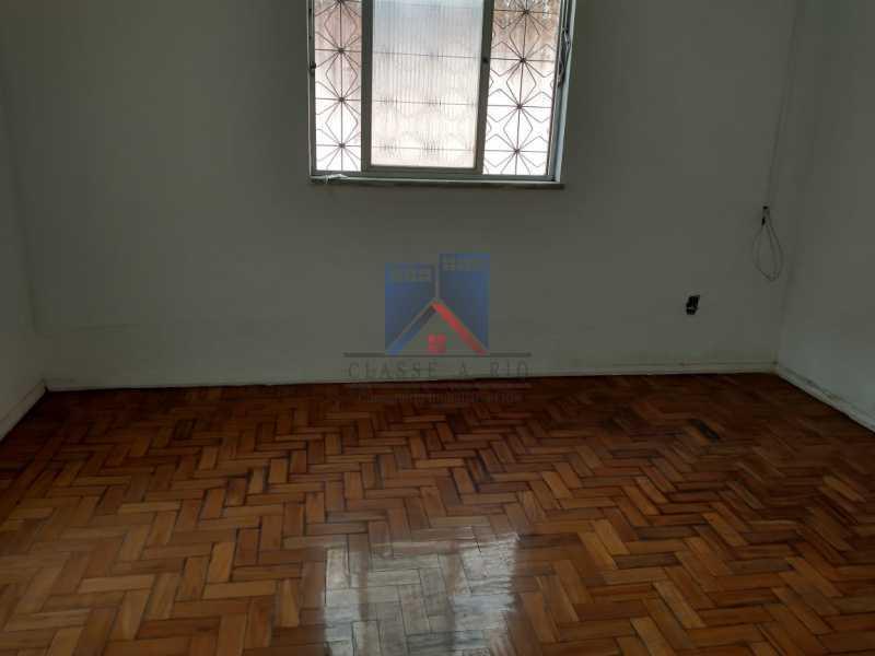 8 - Vista Alegre-Area Nobre, 02 casas, 03 quartos, terraço, Valor RS 590 Mil - FRCA30012 - 9
