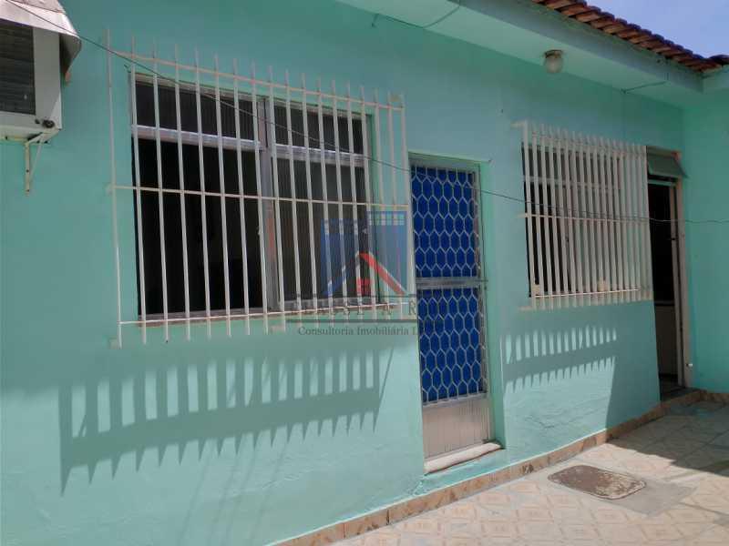 10 - Vista Alegre-Area Nobre, 02 casas, 03 quartos, terraço, Valor RS 590 Mil - FRCA30012 - 11