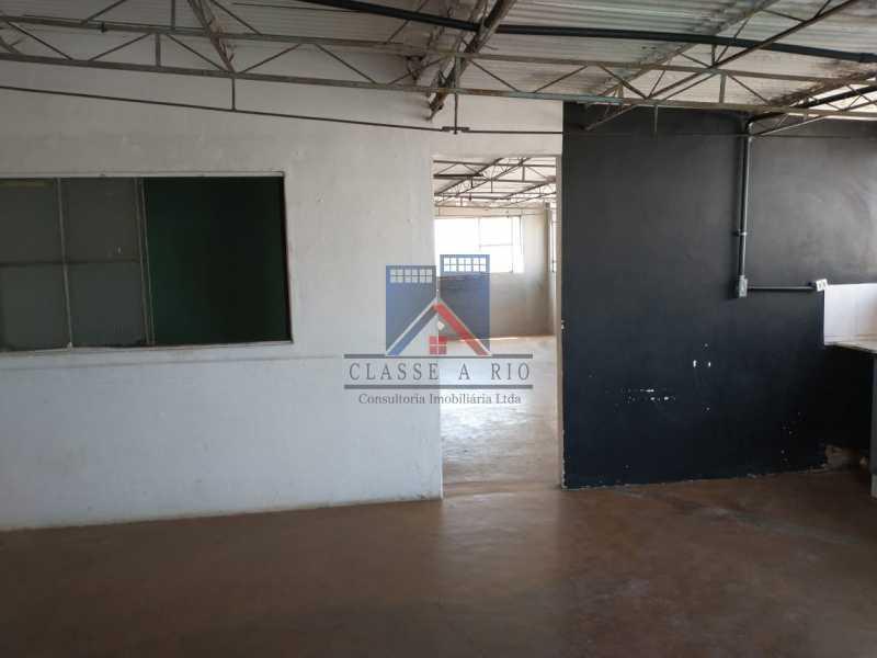12 - Vista Alegre-Area Nobre, 02 casas, 03 quartos, terraço, Valor RS 590 Mil - FRCA30012 - 13