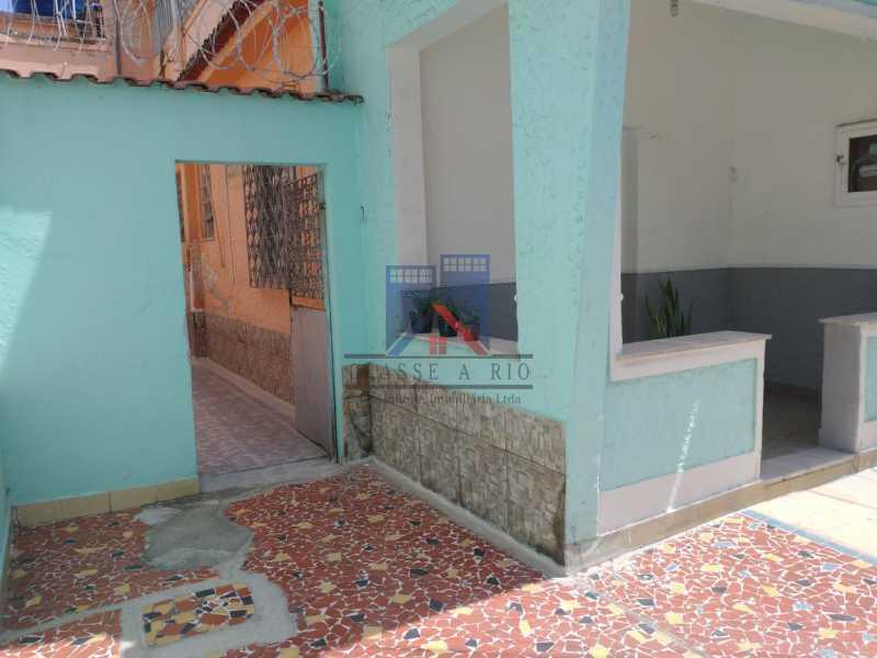 14 - Vista Alegre-Area Nobre, 02 casas, 03 quartos, terraço, Valor RS 590 Mil - FRCA30012 - 15